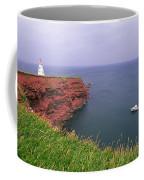Pei Coastal Scene Coffee Mug