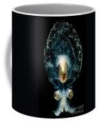 Pelagic Octopus Coffee Mug