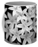 Pelargonium Graveolens Coffee Mug