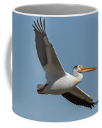 Pelican 2017-1 Coffee Mug