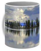 Pelican Bay Morning Coffee Mug