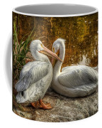 Pelican Bay  Coffee Mug