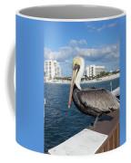 Pelican -florida Coffee Mug