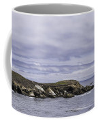 Pelican Race Coffee Mug