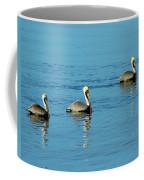 Pelican Racers Coffee Mug