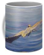 Pelican Soaring Coffee Mug