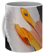 Pelican Twist Coffee Mug