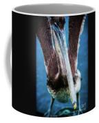 Pelicano Coffee Mug
