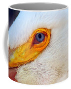Pelican's Eye Coffee Mug