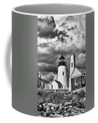 Pemaquid Point 4821b Coffee Mug