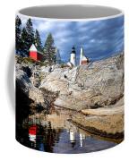 Pemaquid Reflection Coffee Mug