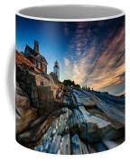 Pemaquid Sunrise Coffee Mug