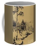 Colorado Landscape Coffee Mug