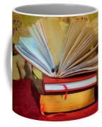Pen To Paper Coffee Mug
