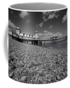 Penarth Pier 1 Coffee Mug