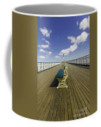 Penarth Pier 9 Coffee Mug