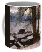 Pend D'oreille Lake 3 Coffee Mug