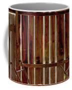Penetrating Light Coffee Mug
