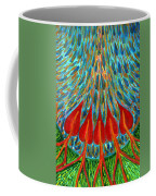 Penetration Coffee Mug