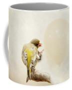 Peng Coffee Mug