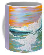 The Last Iceberg Coffee Mug