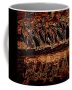Penguin Reflections Coffee Mug