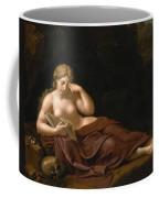 Penitent Magdalene Coffee Mug