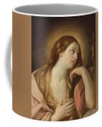Penitent Mary Magdalene Coffee Mug