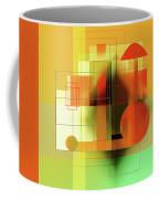 Penman Original-1275 Coffee Mug