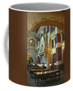 Penn Fine Arts Library Coffee Mug