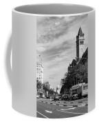 Pennsylvania Avenue Coffee Mug