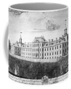 Pennsylvania Hospital, 1755 Coffee Mug