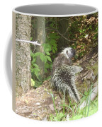 Pennsylvania Porcupine Coffee Mug