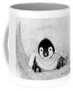 Penquin Chick Coffee Mug