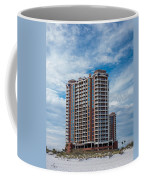Pensacola Beach Resort Coffee Mug