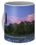 Pensacola Lighthouse Dusk Coffee Mug