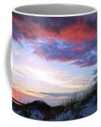 Pensacola Sunset After The Storm Coffee Mug