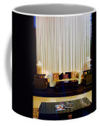 Penthouse Coffee Mug
