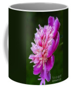 Peonie Debut Coffee Mug