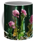 Peonies #4 Coffee Mug