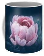 Peony Beauty Coffee Mug
