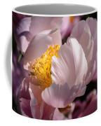 Peony Bride Coffee Mug