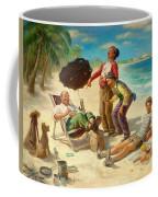 People Coffee Mug