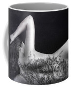 People- Girl With Tattoo Coffee Mug