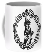 Peoples Rights Party Coffee Mug