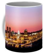 Peoria Downtown Coffee Mug