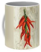 Peperoncini Coffee Mug