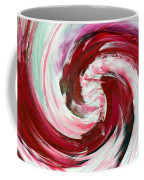 Peppermint Stick  Coffee Mug