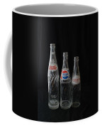 Pepsi Bottles Coffee Mug