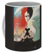Perception Threshold Coffee Mug